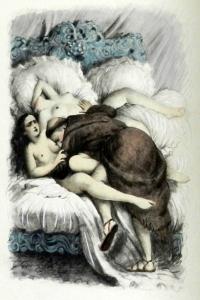 Rys. Paul-Emile Bécat