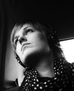"""PernilleLouise, Behind the wheel"""", CC BY-NC-ND 2.0"""