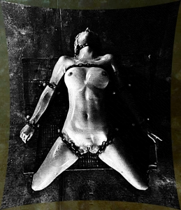 """racheal wise, """"restrained"""", CC BY-NC 2.0"""