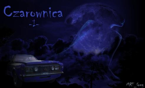Czarownica -I-